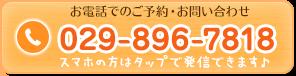 電話番号:029-896-7818